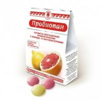 Конфеты обогащенные пробиотические Пробиопан